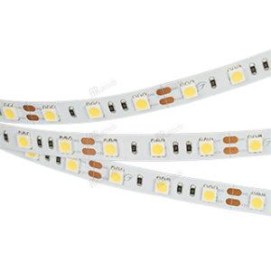 Светодиодные ленты / Ленты LUX smd 5060 / открытые RT 12V 60 [14.4 W/m] с гарантией качества и по лучшей цене