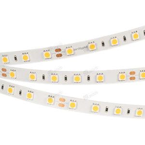 Светодиодные ленты / Ленты LUX smd 5060 / открытые RT 24V 60 [14.4 W/m] с гарантией качества и по лучшей цене