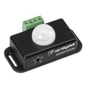 Управление светом / Датчики движения