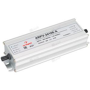 Блоки питания / AC/DC источники напряжения 24V / герметичные [IP67