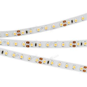 Светодиодные ленты / Ленты LUX smd 3528 / открытые RT 24V 120 [9.6 W/m