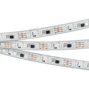 Светодиодные ленты / Ленты RGB бегущий огонь SPI-DMX / SPI 60 5060 [12V] стандарт с гарантией качества и по лучшей цене