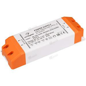 Блоки питания / AC/DC источники напряжения 24V / малогабаритные [IP20