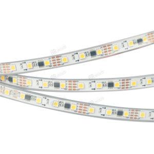 Светодиодные ленты / Ленты RGB бегущий огонь SPI-DMX / SPI White 60 5060 [12V] с гарантией качества и по лучшей цене