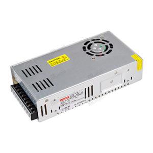 Блоки питания / AC/DC источники напряжения 24V / в защ. кожухе с PFC [IP20