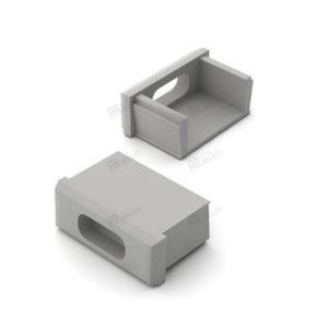 Алюминиевые профили / KLUS / Заглушки для KLUS с гарантией качества и по лучшей цене