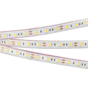 Светодиодные ленты / Ленты LUX smd 5060 / гермет. RTW 12V 60 [14.4 W/m