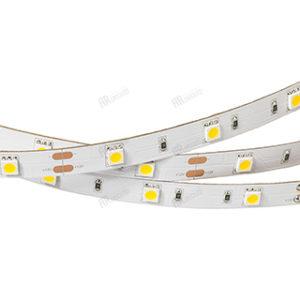Светодиодные ленты / Ленты NormaLED / открытые RT2 12V 5050 с гарантией качества и по лучшей цене