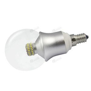 Светодиодные светильники / Светодиодные лампы / Лампа [E14