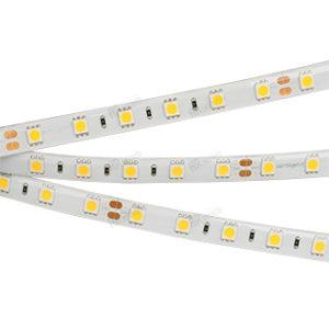 Светодиодные ленты / Ленты LUX smd 5060 / гермет. RTW 24V 60 [14.4 W/m