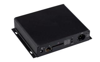 Управление светом / Бегущий огонь RGB [SPI] / Контроллеры LIVE [TCP/IP] с гарантией качества и по лучшей цене