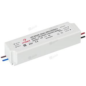 Блоки питания / AC/DC источники напряжения 5V / герметичные [IP67