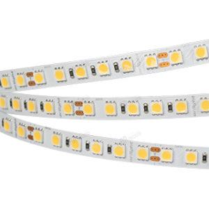 Светодиодные ленты / Ленты LUX smd 5060 / открытые RT 24V 96 [23 W/m] с гарантией качества и по лучшей цене