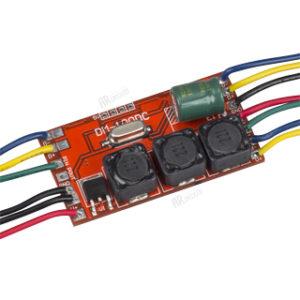 Управление светом / Серия DMX512 / Декодеры CC [12-48V] с гарантией качества и по лучшей цене