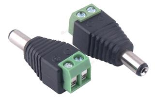 Светодиодные ленты / Аксессуары для подключения / Коннекторы с разъемами с гарантией качества и по лучшей цене