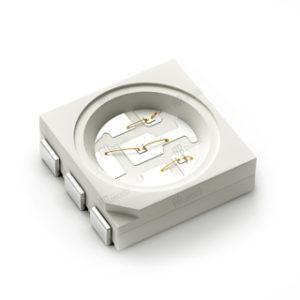 Светодиоды и Модули / ЧИП-светодиоды / SMD 5060 [5x5 мм] с гарантией качества и по лучшей цене