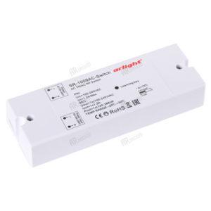 Управление светом / Серия SR LUX / SR Выключатели [230V] с гарантией качества и по лучшей цене