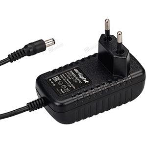 Блоки питания / AC/DC источники напряжения 24V / сетевые адаптеры с гарантией качества и по лучшей цене