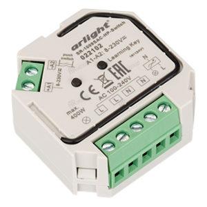Управление светом / Серия TRIAC / Выключатель [230V] с гарантией качества и по лучшей цене