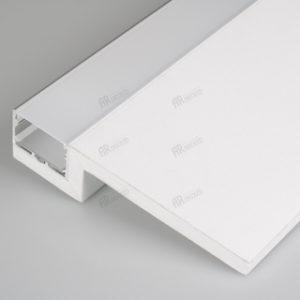 Алюминиевые профили / Гипсокартонный модуль / Демо-образцы [250 мм] с гарантией качества и по лучшей цене