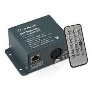 Управление светом / Серия DMX512 / Контроллеры [DMX Master] с гарантией качества и по лучшей цене