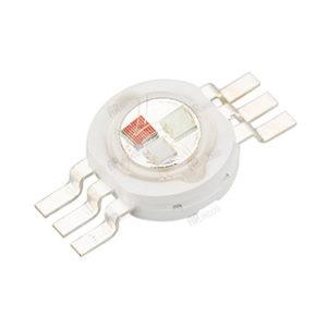 Светодиоды и Модули / Мощные светодиоды / 3W-24W RGB