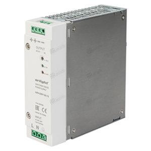 Блоки питания / AC/DC источники напряжения 12V / на DIN-рейку [IP20] с гарантией качества и по лучшей цене