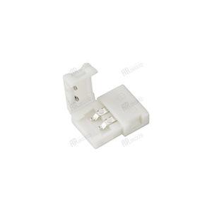Светодиодные ленты / Аксессуары для подключения / Коннекторы 2pin для лент 8мм с гарантией качества и по лучшей цене
