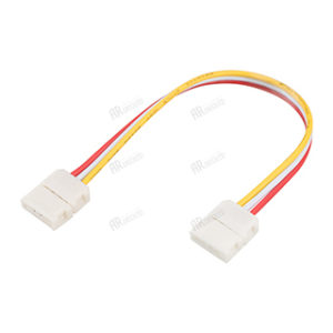 Светодиодные ленты / Аксессуары для подключения / Коннекторы 4pin для лент RGB/W