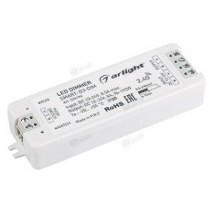 Управление светом / Серия SMART / SMART Диммеры CV [12-48V] с гарантией качества и по лучшей цене