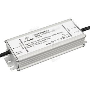 Блоки питания / AC/DC источники напряжения 24V / герметичные с PFC [IP67