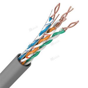 Кабельная продукция / LAN кабель / Кабель UTP с гарантией качества и по лучшей цене