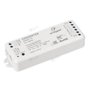 Управление светом / Серия 0-10V / Конвертеры [RF