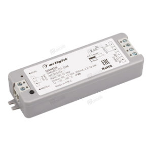 Управление светом / Серия SMART / SMART Диммеры CC [12-36V] с гарантией качества и по лучшей цене