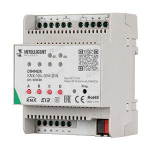 Управление светом / Серия KNX / Диммеры [12-36V] с гарантией качества и по лучшей цене