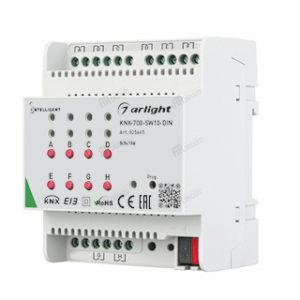 Управление светом / Серия KNX / Релейные модули с гарантией качества и по лучшей цене