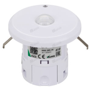 Управление светом / Серия KNX / Датчики и сервис с гарантией качества и по лучшей цене