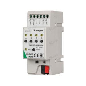 Управление светом / Серия KNX / Конвертеры с гарантией качества и по лучшей цене