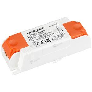 Блоки питания / Источники тока [для мощных светодиодов] / AC/DC [ток 150-250mA] с гарантией качества и по лучшей цене