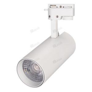 Светодиодные светильники / Трековые системы / 10-40W для треков 2TRA с гарантией качества и по лучшей цене