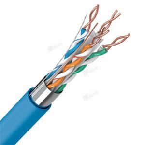 Кабельная продукция / LAN кабель / Кабель FTP с гарантией качества и по лучшей цене
