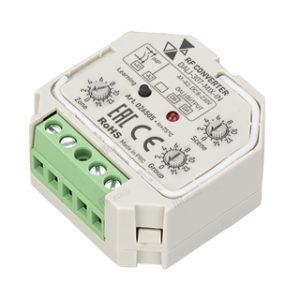 Управление светом / Серия DALI / Конвертеры и сервис с гарантией качества и по лучшей цене