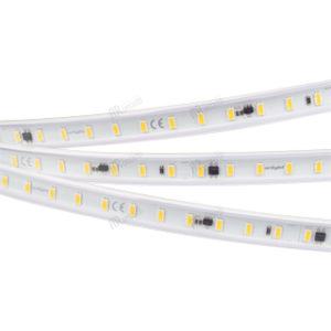 Светодиодные ленты / Ленты 230V герметичные / 50м ARL 230V 72 [14 W/m