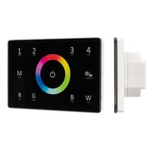 Управление светом / Серия SMART / SMART Панели [Remote] с гарантией качества и по лучшей цене