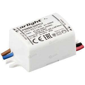 Блоки питания / Источники тока [для мощных светодиодов] / AC/DC [ток 300-350mA] с гарантией качества и по лучшей цене