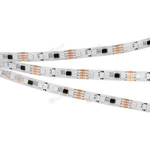 Светодиодные ленты / Ленты RGB бегущий огонь SPI-DMX / SPI 60 5060 [12V] непрерыв. с гарантией качества и по лучшей цене