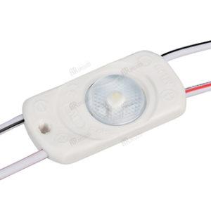 Светодиоды и Модули / Модули светодиодные / с линзами угол 160-180° с гарантией качества и по лучшей цене