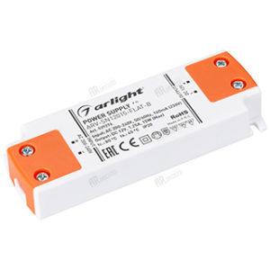 Блоки питания / AC/DC источники напряжения 12V / малогабаритные [IP20