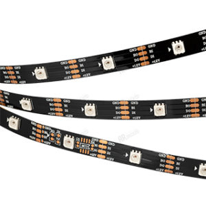 Светодиодные ленты / Ленты RGB бегущий огонь SPI-DMX / SPI 30 5060 [5V