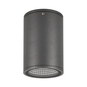 Наружное освещение / Потолочные защищенные / Накладные IP54-IP65 с гарантией качества и по лучшей цене
